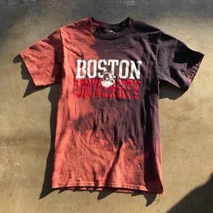 Champion Boston University t-shirt